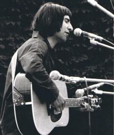 Fête du PSU 1975